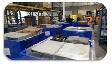 ElectronicsRecyclingFacility
