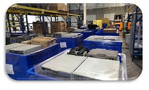 ElectronicsRecyclingFacility