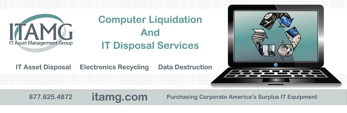 IT Asset Disposal Services