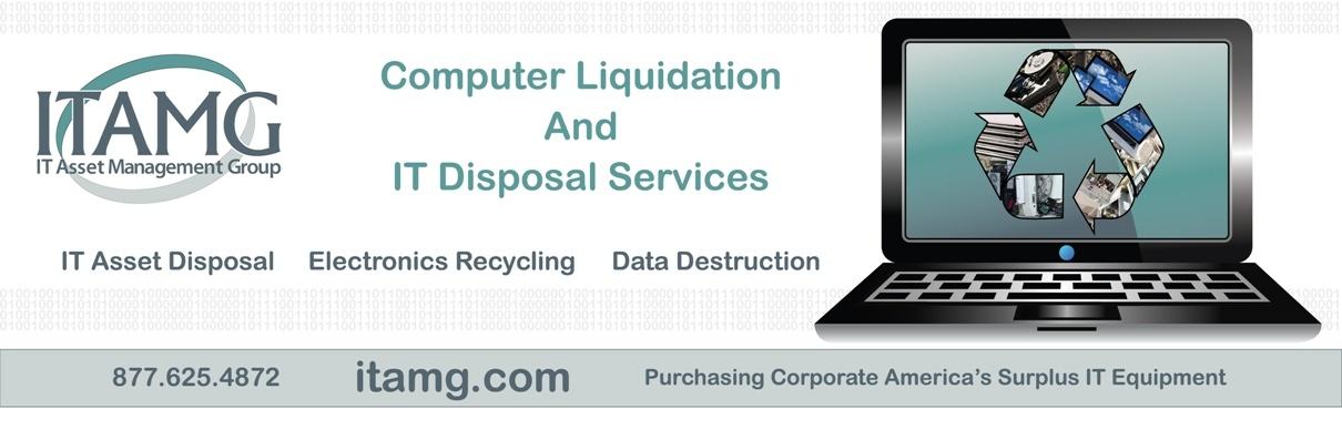 IT Asset Disposal Services