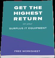 Inventory Disposal Workbook
